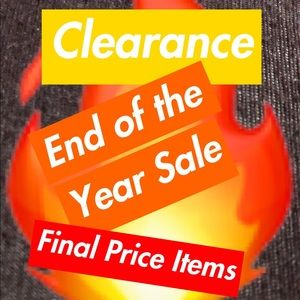 Tops - CLEARANCE SALE ENDS 12/31 🔥🔥